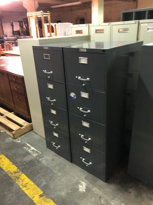 Stupendous New And Used Filing Cabinets For Sale In Greensboro Nc Interior Design Ideas Truasarkarijobsexamcom