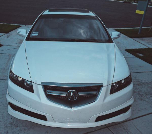 VERY WELL 2007 ACURA TL 3.2L NICE AND CLEAN For Sale In