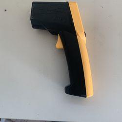 Temperature IR Gun Thumbnail