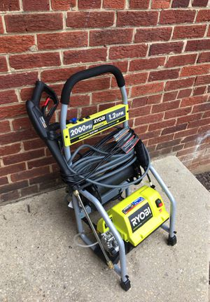 Pressure washer eléctric for Sale in College Park, MD