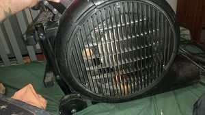 Shop-Vac air mover for sale  Tulsa, OK