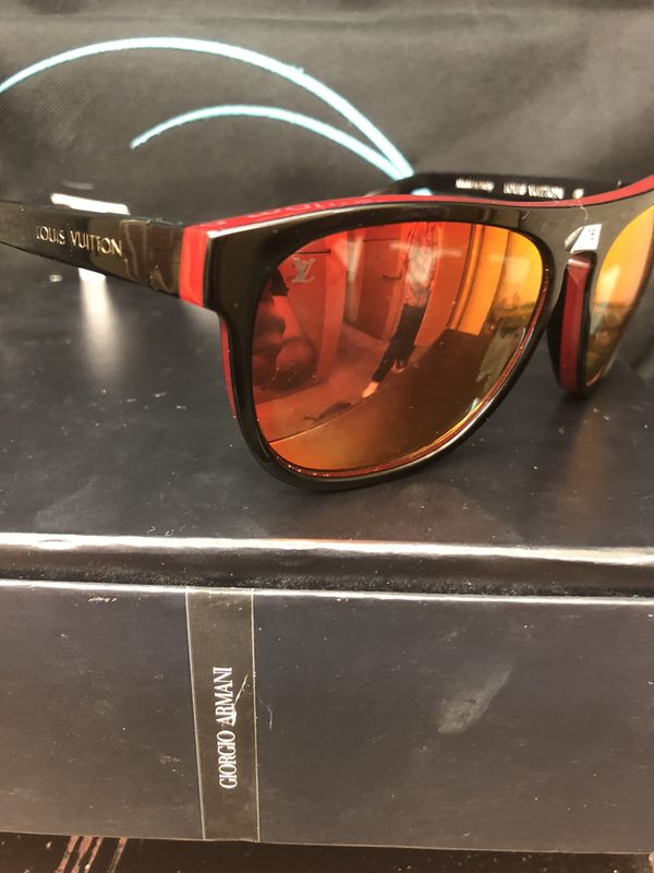 6f641f9f1751 Louis Vuitton Sunglasses oliver Unisex new never used retails 435  plus tax  100% authentic