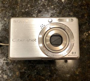 New and Used Digital cameras for Sale in Marietta, GA - OfferUp