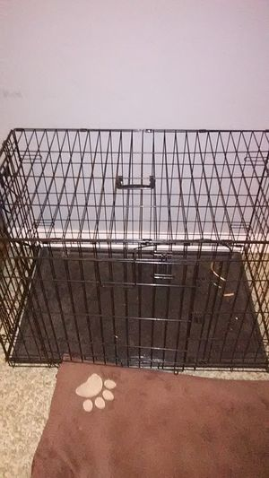New and Used Dog kennel for Sale in Binghamton, NY - OfferUp