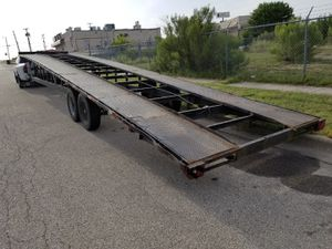 New And Used Car Trailers For Sale In Grand Prairie Tx Offerup
