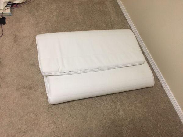 Topping Matras Ikea : Ikea tananger twin mattress topper bed roll for sale in port
