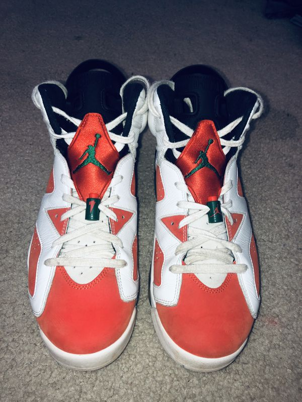 best service 2e3b3 e19ca Gatorade 6s for Sale in Mount Holly, NC - OfferUp