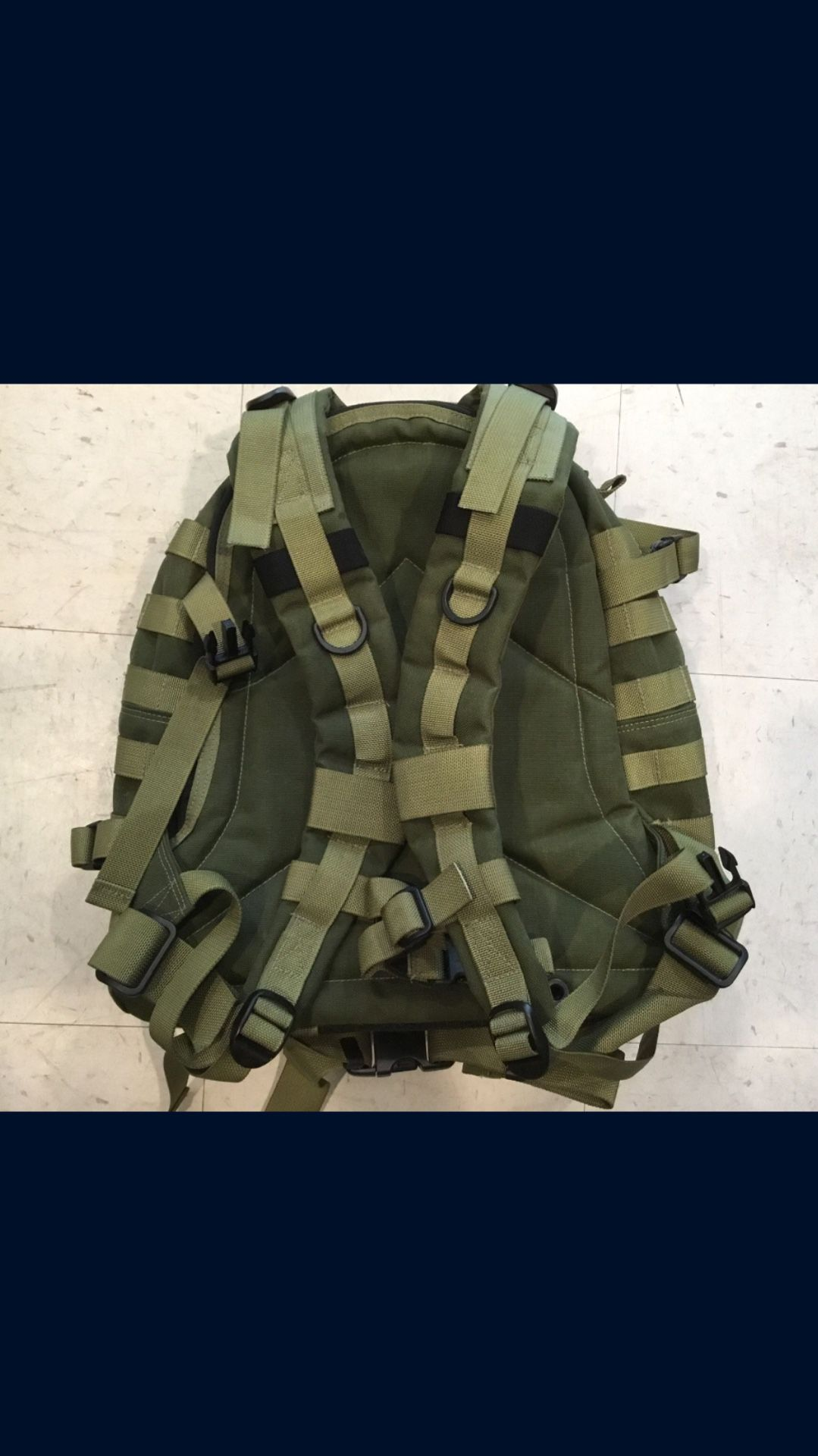 Maxpedition Tactical Backpack
