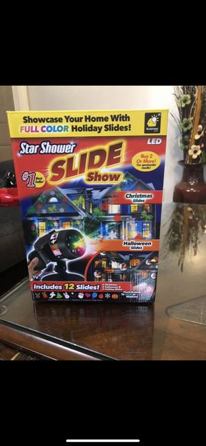 Slide show for Sale in St. Louis, MO