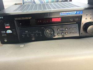 Sony Surround Receiver For Sale In Phoenix AZ