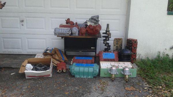 Detroit Diesel 2 Stroke