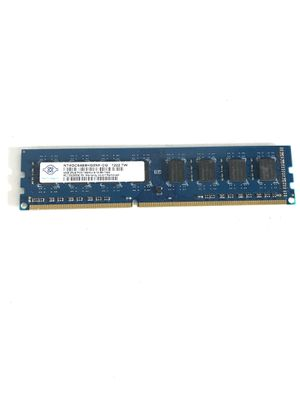 NANYA NT4GC64B8HG0NF-CG 4GB DESKTOP MEMORY for Sale in Dallas, TX