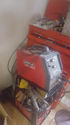 Lincoln welder for Sale in Salem, OR