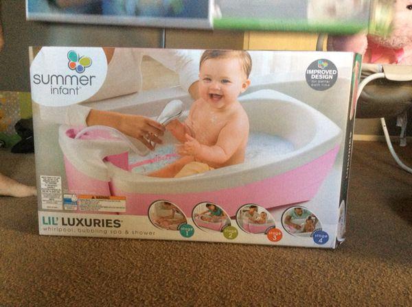 Exelent Spa Baby Bath Tub Photo - Bathtubs For Small Bathrooms ...