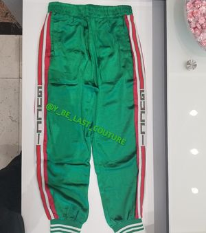 Gucci joggers for Sale in Washington, DC