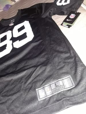 53239c50 New and Used Raiders jersey for Sale in Santee, CA - OfferUp