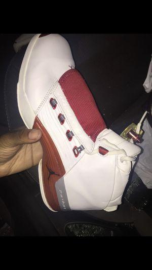 Jordan 17s retro for Sale in Crofton, MD
