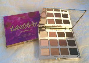 Tart eye shadow palette for Sale in Miami, FL