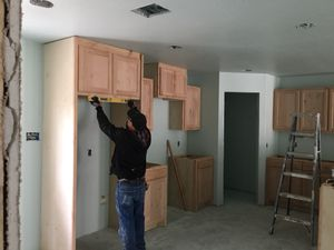 Custom kitchen cabinets for Sale in Fort Worth, TX