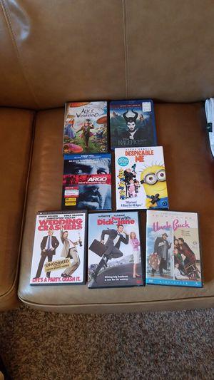 Movies 4 sale for Sale in Everett, WA