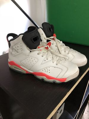 Jordan size 5.5 for Sale in Gambrills, MD