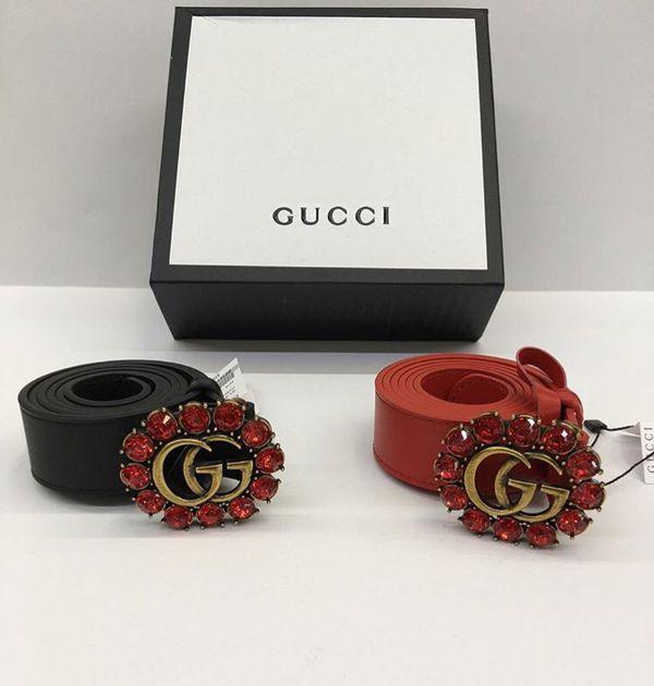 e4ef75cc53c Genuine female GUCCI belts for Sale in Atlanta