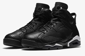 "Air Jordan 6 Retro ""Black Cat"" Brand New - Size 12 for Sale in Lucas, TX"