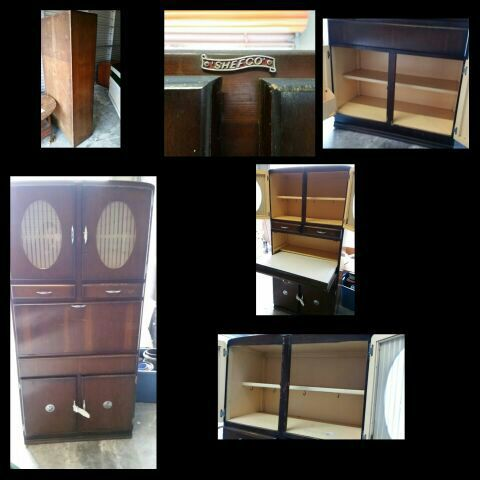 Shefco Kitchen Cabinet 1950s 60s For Sale In Lynnwood Wa Offerup