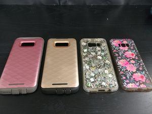 Samsung Galaxy S8 Plus cases for Sale in Richmond, VA