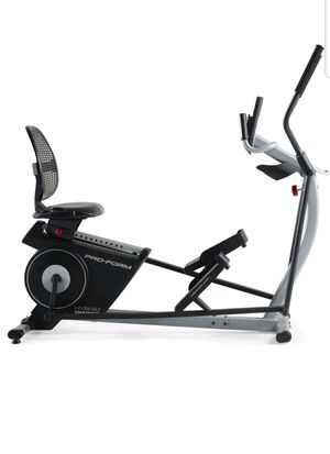Proform Hybrid Elliptical for Sale in Rockville, MD