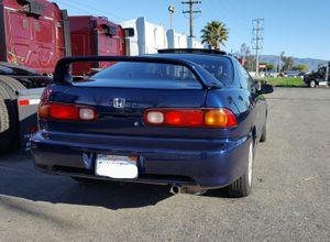 Integra Front Bumper Lights For Sale In Fontana CA OfferUp - Acura integra rear bumper