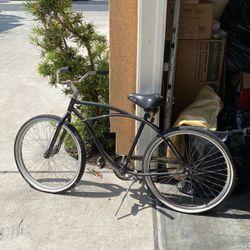 Cruiser Bike Thumbnail