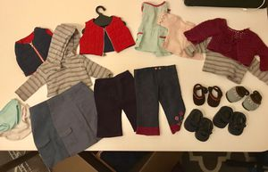 Variety of American Girl Doll clothing for Sale in Denver, CO