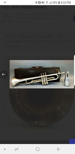 Trumpet for Sale in Germantown, MD