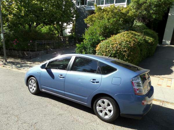 2007 Toyota Prius Hybrid Good Nice And Clean Ready To Go No Issues Cars Trucks In Hayward Ca Offerup