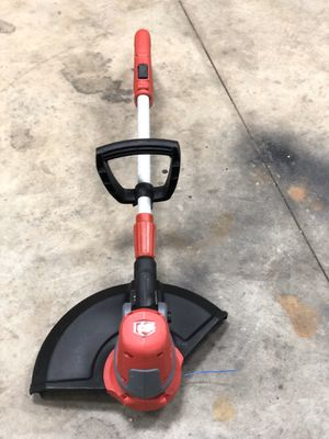 Photo Craftsman 30378 13 Electric Corded String Trimmer