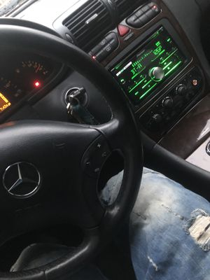C240 MERCEDES BENZ 2002 for Sale in Washington, DC
