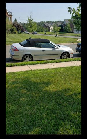 """2004"" SAAB 93 TURBO CONVERTIBLE for Sale in Takoma Park, MD"