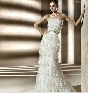 Brand New Wedding Dress Size 12 For In Concord Ca