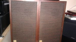 Vintage speakers Royal 10 inch woofers for Sale in Oxon Hill, MD