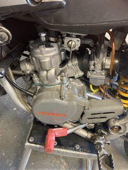 Honda Cr85Rb Thumbnail
