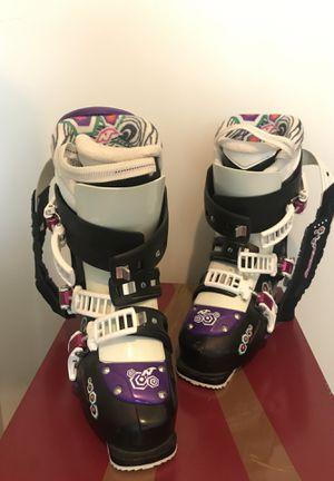 Women's ski boots for Sale in Salt Lake City, UT