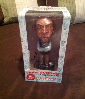 New in box Jeff Dunhams Talking Headknocker Grumpy Walter for Sale in Ocoee, FL