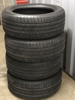 4 Michelin tires for Sale in Silver Spring, MD