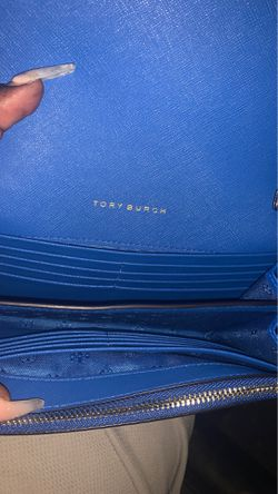 Tory Burch Robinson Chain Wallet Thumbnail