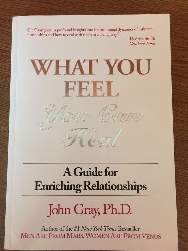 Self Help Book For Couples
