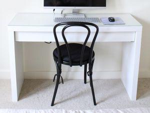 Black Desk / Dining Room Chair for Sale in Arlington, VA