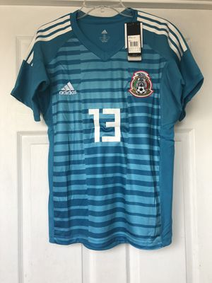 Mexico jersey for Sale in Los Angeles, CA