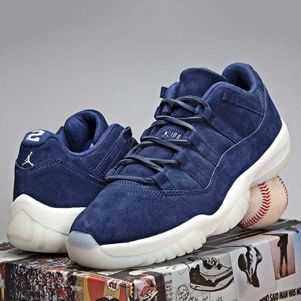 c00e752dd0d659 Jordan 11 Low Derek Jeter RE2PECT DS Size 9.5 for Sale in Pomona