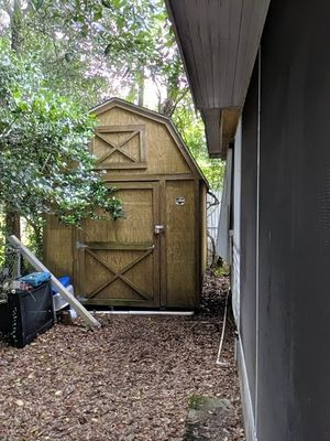 New and Used Shed for Sale in Winter Haven, FL - OfferUp